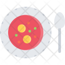 Soup Cook Cooking Icon