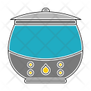 Soup Warmer Icon