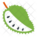 Soursop Icon