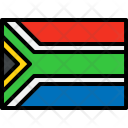 South Africa Flag Icon
