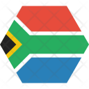 South Africa African Icon