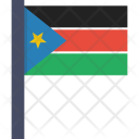 South Sudan National Icon