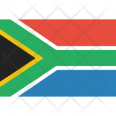 South Adrica Icon