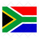South Africa Flag Flags Icon