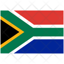Flag Country South Africa Icon