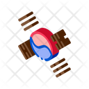 Map South Flag Icon