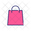 Souvenir Bag Icon