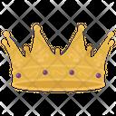 Royal Crown King Crown Prince Crown Icon