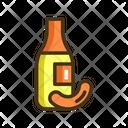Soy Milk Icon