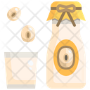 Soy Milk Milk Pack Milk Icon