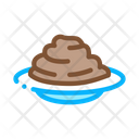 Soy Miso Meal Icon