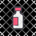 Soy Sauce Condiment Oriental Icon