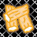 Soy Tofu Skins Icon