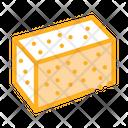 Soy Tofu Bean Icon