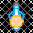 Soybean Oil Bean Icon