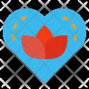 Mind Heart Soul Icon
