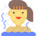 Spa Hot Pool Relax Icon