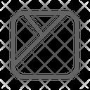 Spa Clothes Bathrobe Icon