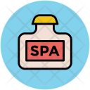 Spa Cream Ointment Icon