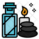 Massage Oil Relax Icon