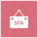 Spa Board Icon