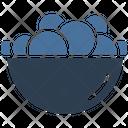 Spa Bowl Icon