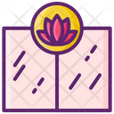 Spa Center Icon