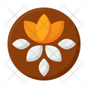 Spa Center Relaxation Spa Icon