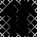 Spa coat Icon
