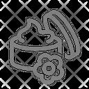 Spa Cream Icon