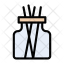 Jar Spa Massage Icon