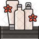 Spa Products Spa Treatment Cream Icon