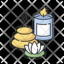 Color Icon Rest Icon
