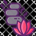 Spa Retreat Icon