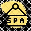 Spa Room Icon