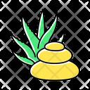 Spa Treatment Icon