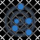 Space Universe Astronomy Icon
