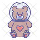 Space Animal Icon