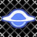 Space Black Hole Icon