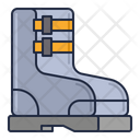 Mspace Boots Space Boots Footwear Icon