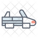 Space Car Space Vehicle Space Transport Icon
