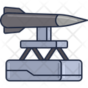 Mspace Catapult Space Catapult Missile Icon