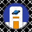 Space center Icon