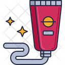 Mspace Food Space Food Cream Icon