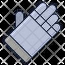 Mspace Gloves Space Glove Glove Icon