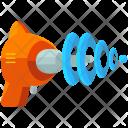 Spacegun Space Gun Icon