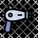 Space Gun Icon