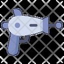 Space Gun Weapon Gun Icon