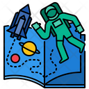 Space Knowledge Space Knowledge Icon