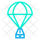 Spaceship Ejector Ejector Landing Icon